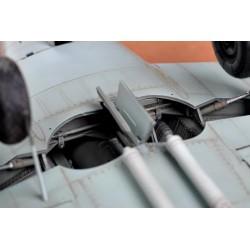 APC - Hélice fine propulsion électrique 20X10E