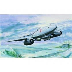 TRU02237 TRUMPETER Messch.Me 262 B-1a 1/32