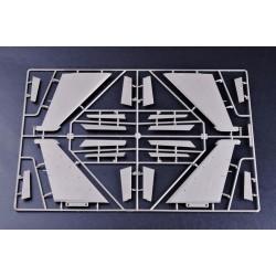 AP-305040EP APC - Hélice électrique - fine - noir - Propulsive - 5X4EP-3