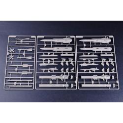 AP-B04033EP APC - Hélice électrique - fine - noir - Propulsive - B4X3.3EP