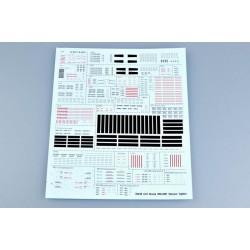 AP-B06043EP APC - Hélice électrique - fine - noir - Propulsive - B6X4.3EP