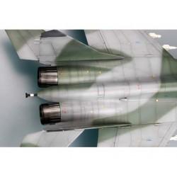AP-B405040EP APC - Hélice électrique 4 pales - fine - noir - Propulsive - B5X4EP-4