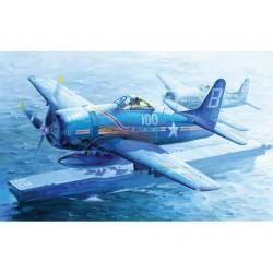 TRU02247 TRUMPETER Grumman F8f1 Bearcat 1/32