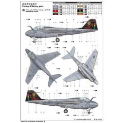 """G-Force RC - Palier de butée """"ABEC 3"""", 5X12X4 - F5-12G, (2 pcs)"""