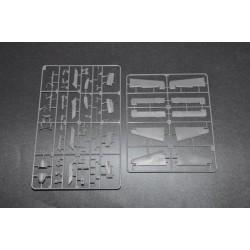 G-Force RC - Connecteur BEC, Male + Femelle (2pairs)