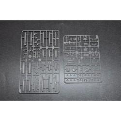 G-Force RC - Connecteur AMP, Male (4pcs)