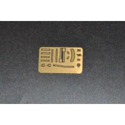 G-Force RC - Connecteur AMP, Femelle (4pcs)
