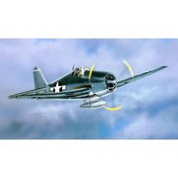 TRU02256 TRUMPETER Grumman F4F3 Hellcat 1/32