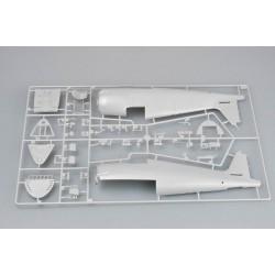 G-Force RC - Adaptateur Deans Femelle / connecteur or 4mm, câble silicone 14AWG (1pc)