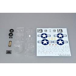 G-Force RC - Adaptateur Deans Femelle / connecteur or 3.5mm, câble silicone 14AWG (1pc)