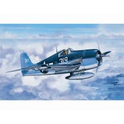 """TRU02258 TRUMPETER F6F-3N """"Hellcat"""" 1/32"""