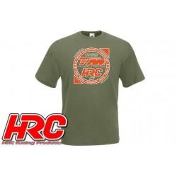 HRC9903XL T-Shirt - HRC Touring Team TM 2018 – X-Large