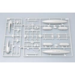 GF-1321-020 G-Force RC - Alimentation Y-Lead - Série - XT-90 - 10AWG Fil de Silicone - 12cm - 1 pièce