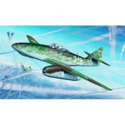 TRU02260 TRUMPETER Me 262 A-1a 1/32