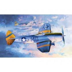 TRU02265 TRUMPETER P-47N Thunderbolt 1/32