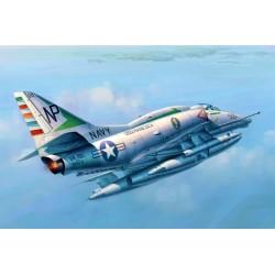 TRU02266 TRUMPETER A4E Sky Hawk 1/32