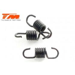 TM101611-1 Ressort de coude - In-Line - 12mm (3 pces)