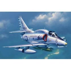 TRU02268 TRUMPETER A-4A Skyhawk 1/32