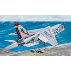 TRU02273 TRUMPETER F-8 Crusader 1/32