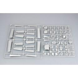 ROULEMENTS A BILLES 5X13X4MM (2PCS) & ROULEMENTS A BILLES 5X10X4MM (2PCS)