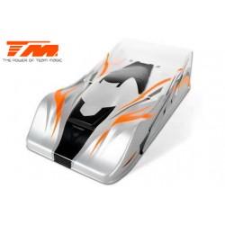 TM109002-2 Carrosserie - 1/10 Touring - 200mm - pré--Peinte – GTP