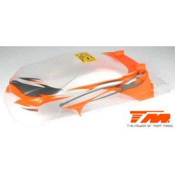 TM109003-3 Carrosserie - 1/10 Touring - 200mm - pré--Peinte - Mazda 6