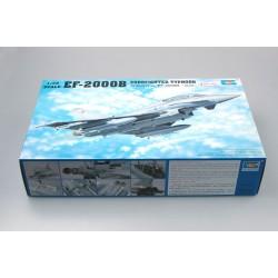 TM115033BK Pièce détachée - E4RS II / E4RS III / E4RS4 - Rotules 5.8mm longues aluminium (6 pces)