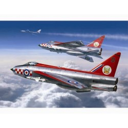 TRU02280 TRUMPETER BAC Lightning F.1A-3 1/32