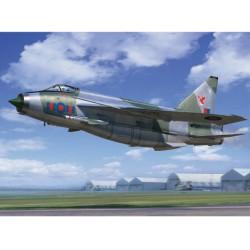 TRU02281 TRUMPETER BAE Lightning F MK 6 1/32