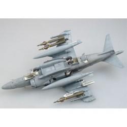 TM507285 Pièce Option - E4RS II / EVO / JS II / JR II - Aluminium 7075 - Support de bras arrière