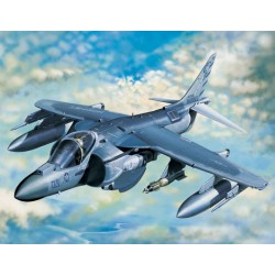 TRU02286 TRUMPETER AV-8B HarrierII Plus 1/32