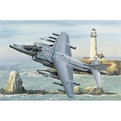 TRU02287 TRUMPETER RAF Harrier GR MK 7 1/32