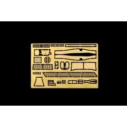 HRC4061L Equilibreur d'hélice - Fibre de verre - Magnétique (Lo100 x La85 x H300mm)