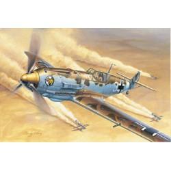 TRU02290 TRUMPETER Me Bf 109E-4 Trop 1/32