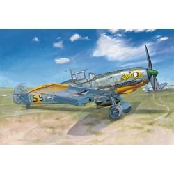 TRU02291 TRUMPETER Me Bf 109E-7 1/32