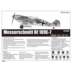 HRC5112GR Gaine Thermorétractable - 8mm - rouge (20m)