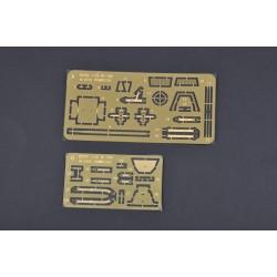 HRC9277PB Câble Prolongateur - 22AWG - 20cm - BEC - BULK 10 pcs