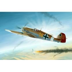 TRU02293 TRUMPETER Messerschmitt Bf109F4 Trop 1/32