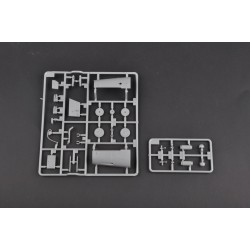 HRC9134B Adaptateur - Prise XT60 à Prise accu EC3