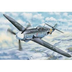 TRU02294 TRUMPETER Me Bf 109G-2 1/32