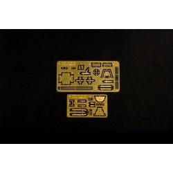 HRC9101MA Câble de charge - doré - Prise Banane à DJI Mavic
