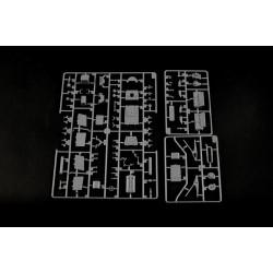 HRC9161EE3 Prolongateur de câble - JST EH-EH Balancer 2S - 200mm