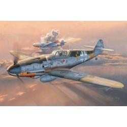 TRU02296 TRUMPETER Messerschmitt Bf109G 1/32