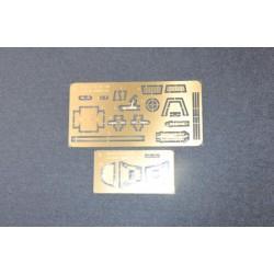 HRC9163XX3 Prolongateur de câble - JST XH-XH Balancer 4S - 200mm