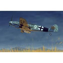 TRU02298 TRUMPETER Messerschmitt Bf 109G-10 1/32