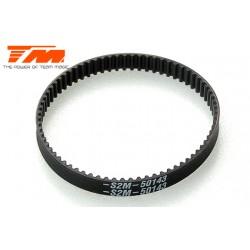 TM111067 Pièce de boîte de démarrage - Alpha & X5 - Courroie courte