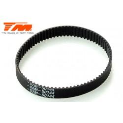 TM111069 Pièce de boîte de démarrage - Alpha & X5 - Courroie longue