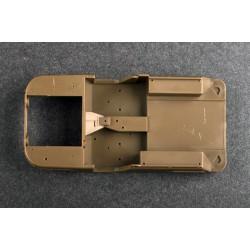 HRC9165EX3 Prolongateur de câble - JST EH-XH Balancer 6S - 200mm