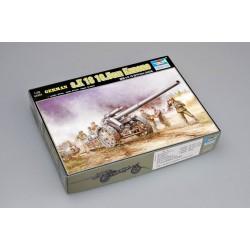 AR530017 Arrma - Foam Insert Front Raider/ADX-10 Hard (2)