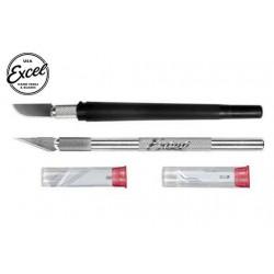 EXL19063 Outil - Set de cutter - Cutter Light Duty K1 et K3 (2 cutters / 10 lames)